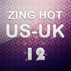 Nhạc Hot US-UK Tháng 12/2012 - Various Artists
