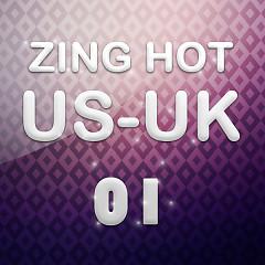 Nhạc Hot US-UK Tháng 01/2013 - Various Artists