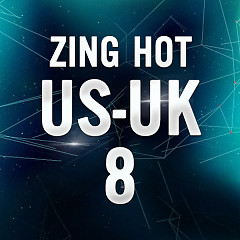 Nhạc Hot US-UK Tháng 8/2015 - Various Artists