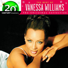 20th Century Masters - The Christmas Collection: The Best Of Vanessa Williams - Vanessa Williams