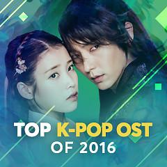 Nhạc Phim Hàn Quốc Hay Nhất 2016 - Various Artists