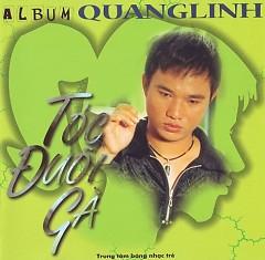 Album Tóc Đuôi Gà - Quang Linh