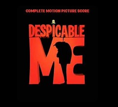 Despicable Me (Original Score) OST (P.1) - Pharrell Williams ft. Heitor Pereira
