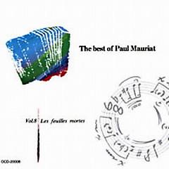 Les Feuilles Mortes No.1 - Paul Mauriat