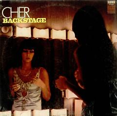 Backstage - Cher