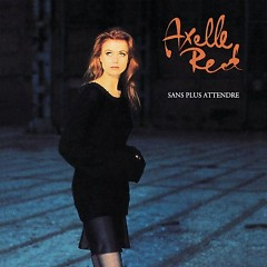 Album Sans Plus Attendre - Axelle Red