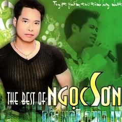 Album  - Ngọc Sơn