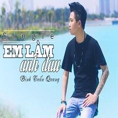 Album  - Đình Tuấn Quang