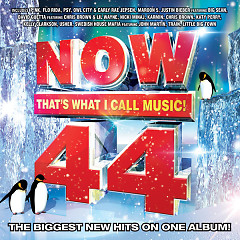 Now That's What I Call Music Vol. 44 - Various Artists