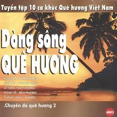 Dòng Sông Quê Hương CD1 - Various Artists