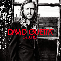Listen (Deluxe Version) - David Guetta