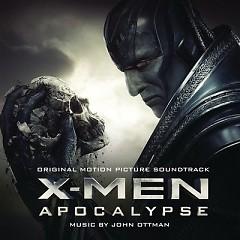 Album X-Men: Apocalypse OST