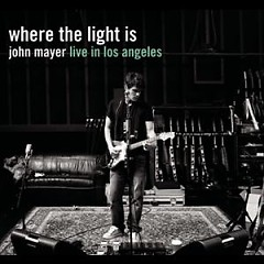 Where The Light Is - John Mayer Live In Los Angeles (CD2) - John Mayer