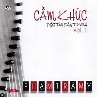 Album Cầm Khúc Đàn Tranh (Vol.1) - Various Artists