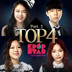 Kpop Star Season 4 TOP4 Part.2 - Various Artists
