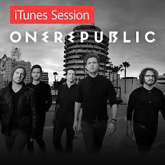 iTunes Session - OneRepublic