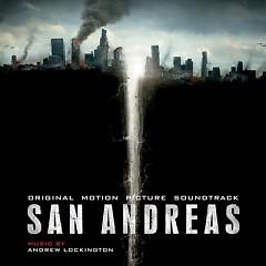 Album San Andreas OST - Andrew Lockington