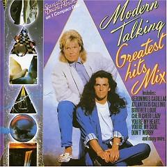 Greatest Hits Mix - Modern Talking