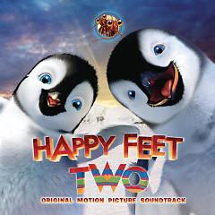 Happy Feet 2 OST (CD1) - Various Artists