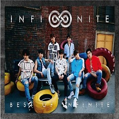 Best Of Infinite - Infinite ((Kpop))