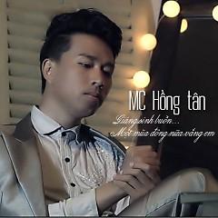 Album Giáng Sinh Buồn - MC Hồng Tân