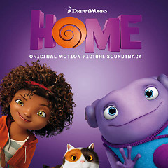 Home OST - Various Artists