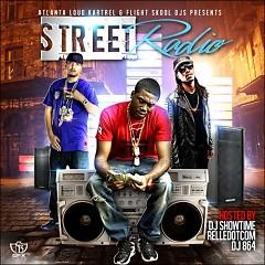 Album Street Radio - Various Artists