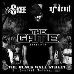 The Game Presents: The Black Wall Street Journal, Vol. 1 (CD1) - Various Artists