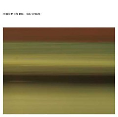 Album Talky Organs - People In The Box