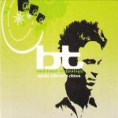 Emotional Technology (Special Collector's Edition) (CD2) - BT
