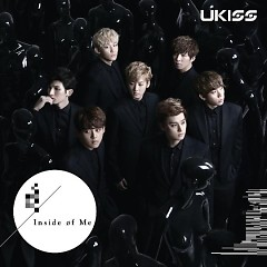 Inside Of Me (Japanese) - U-Kiss