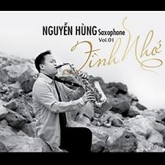 Album Tình Nhớ - Nguyễn Hùng