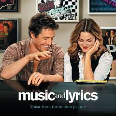 Music And Lyrics OST - Various Artists