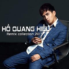 Album  - Hồ Quang Hiếu