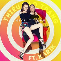 Album  - Thiều Bảo Trang