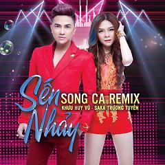 Album  - Khưu Huy Vũ, Saka Trương Tuyền