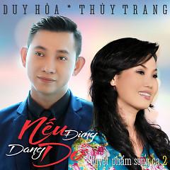Album  - Duy Hòa, Thùy Trang