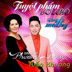 Album  - Tuấn Khương, Phương Dung