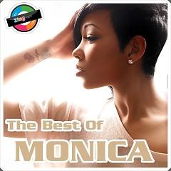 Album The Best Of Monica (Những Bài Hát Hay Nhất Của Monica) - Monica
