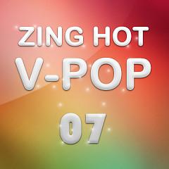 Nhạc Hot Việt Tháng 07/2013 - Various Artists