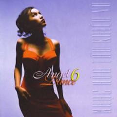 Album Angel Dance 6 - Nhạc Hòa Tấu Khiêu Vũ - Various Artists
