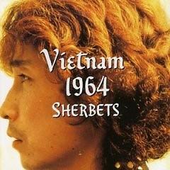 Vietnam 1964 - SHERBETS