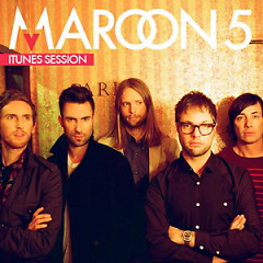 Maroon 5 - iTunes Session - Maroon 5