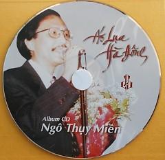 Áo Lụa Hà Đông - Ngô Thụy Miên ft. Various Artists