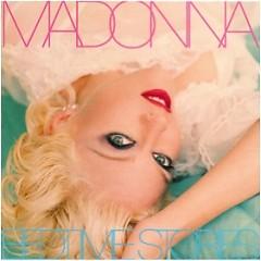 Lời bài hát được thể hiện bởi ca sĩ Madonna
