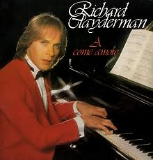 A Come Amore - Richard Clayderman