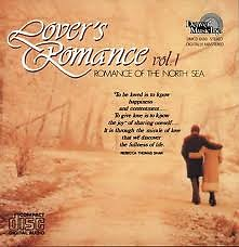Lover's Romance Vol.01 - Romance Of The North Sea - Various Artists