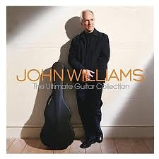 The Ultimate Guitar Collection CD2 No.2 - John Williams (guitar)