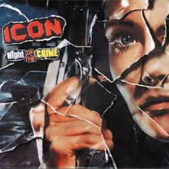 Night Of The Crime - Icon