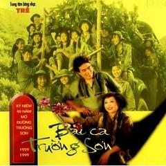 Bài Ca Trường Sơn - Various Artists